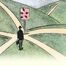 Os Dez Mandamentos Paradoxais