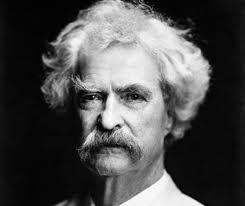 9 dicas de Mark Twain para se viver uma grande vida