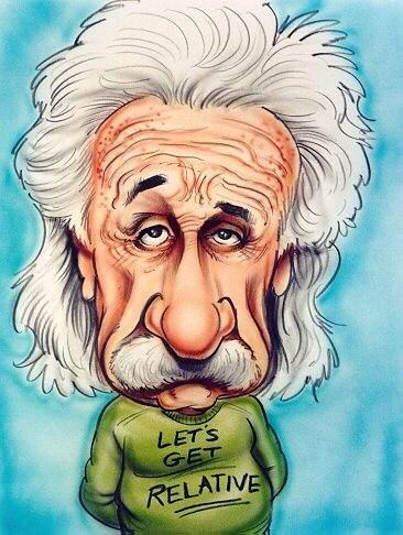 Albert Einstein e o desenvolvimento pessoal