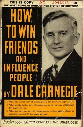 Frases marcantes de Dale Carnegie