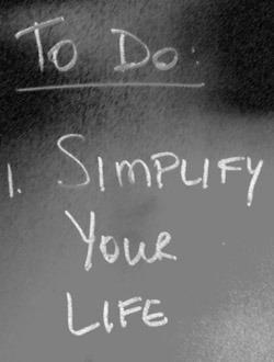 O mais breve e poderoso guia para a vida – por Zen Habits